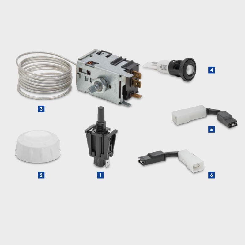 Frenzel Und Frenzel frenzel besonders bewegend modular zubehör und ersatzteile
