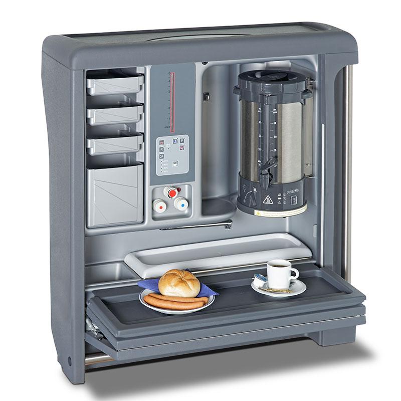 Frenzel klassifiziert den Bus - Modular - Mini kitchens | {Miniküchen 18}