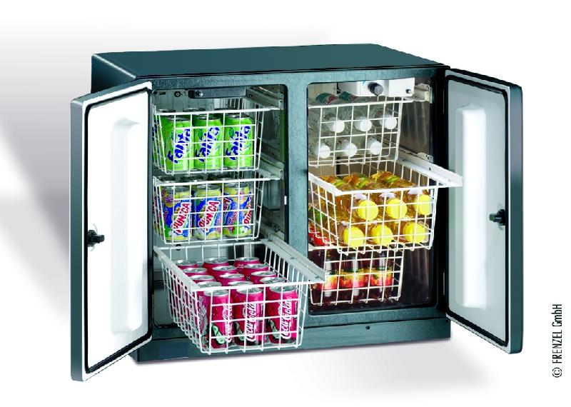Kühlschrank Korb : Frenzel besonders. bewegend. modular kühlschränke
